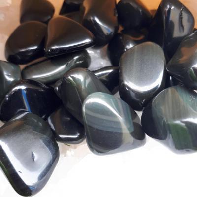 Obsidienne Oeil céleste [1 à 2cm]