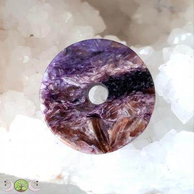 Donut Charoïte
