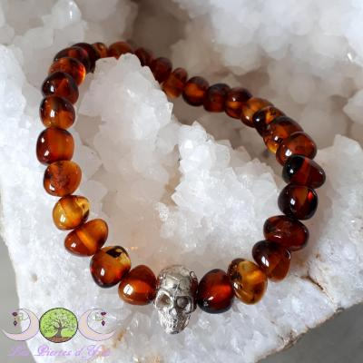 Bracelet Ambre naturelle [Baltique]