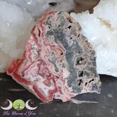 Rhodochrosite [Plaque - 66,5 grammes]