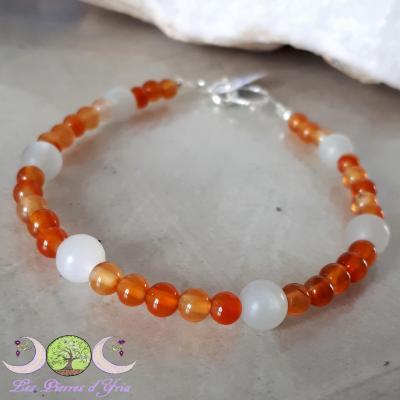 """Bracelet """"Féminité"""""""
