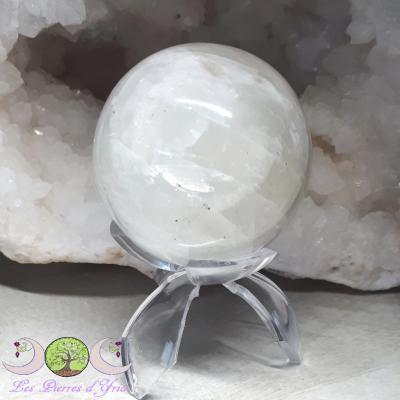 Sphère Pierre de Lune