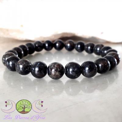 Bracelet Astrophyllite