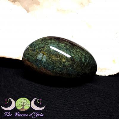 Obsidienne Mentogochol [Galet]