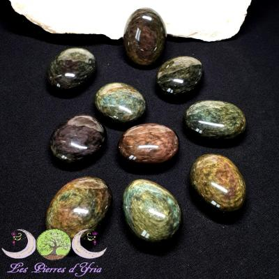 Obsidienne Mentogochol [petit Galet]