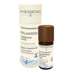 Huile Essentielle Palmarosa Geranium d'Inde Bio