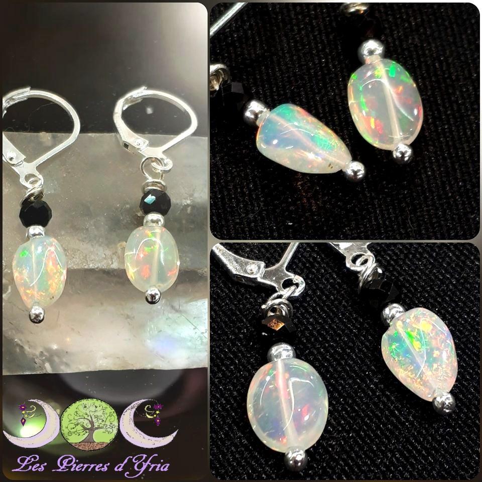 Bo opale spinelle gf