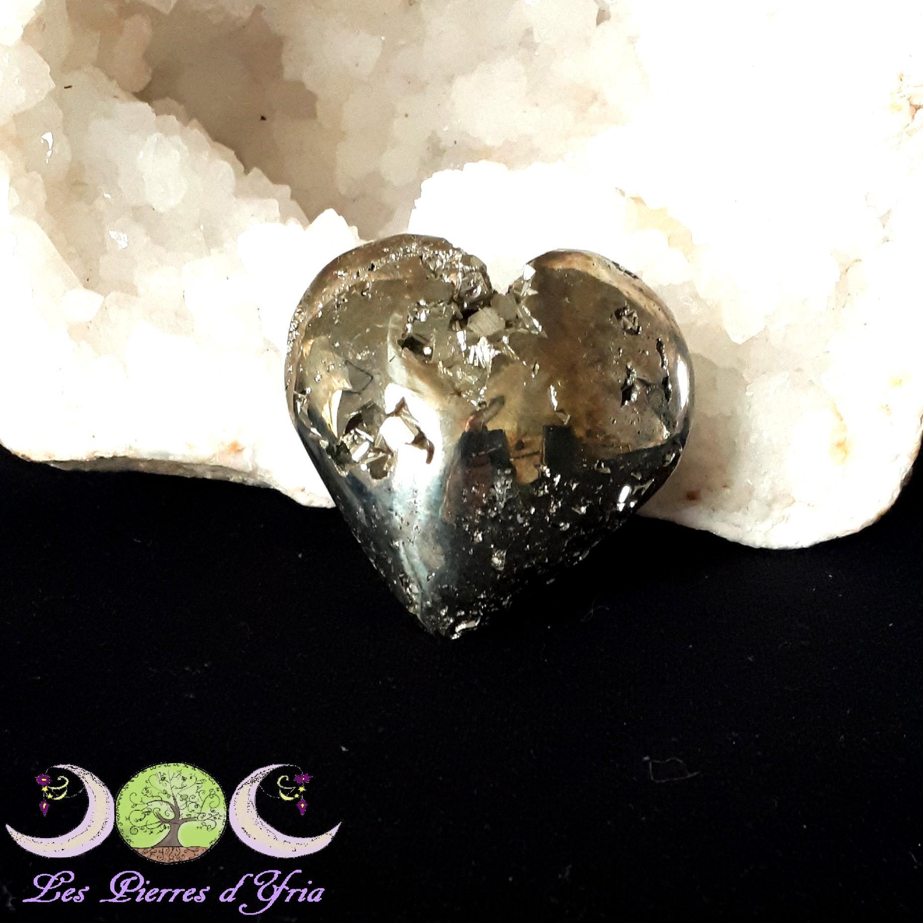 Coeur pyrite 1 gf