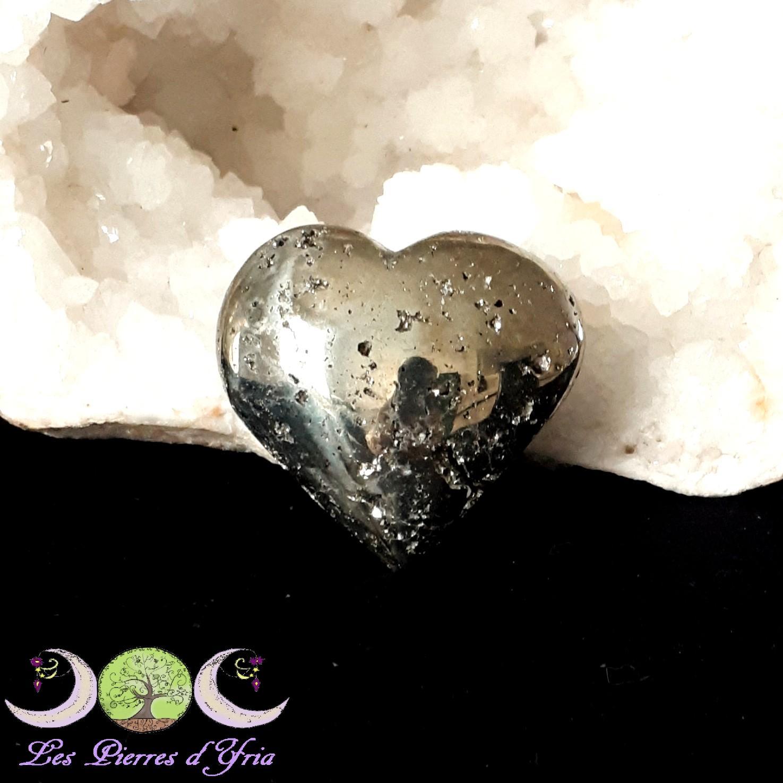 Coeur pyrite 2 gf