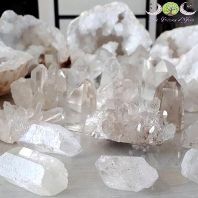 Cristal de roche 1