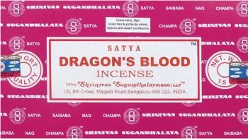 Sang de Dragon