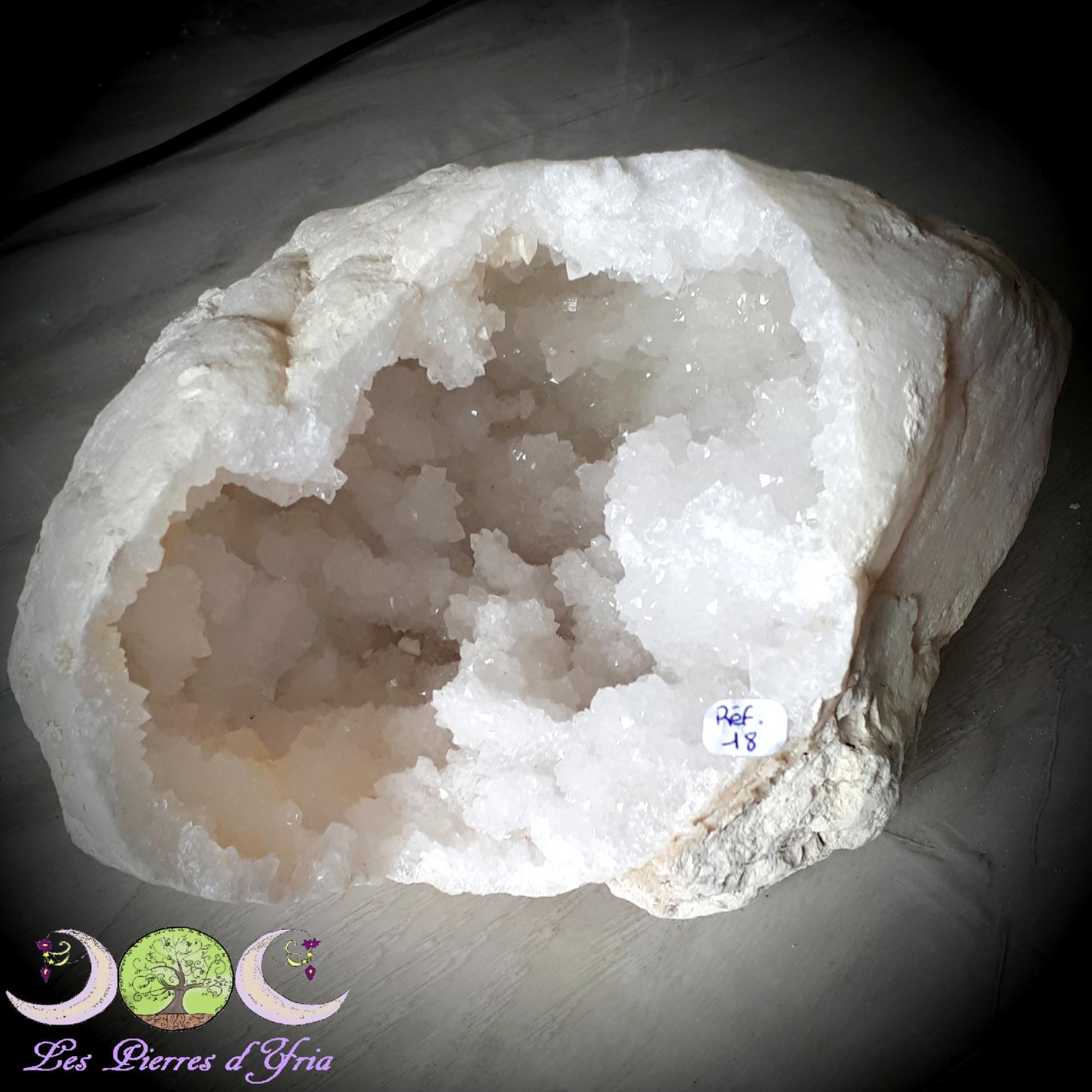 Geode r18 gf