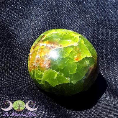 Opale verte [Madagascar] - réf.4