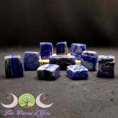 Lapis Lazuli [20 à 30g]