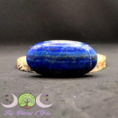Lapis Lazuli - Galet