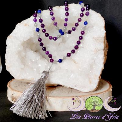 Mala Traditionnel 108 perles