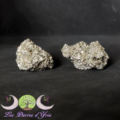 Pyrite [Pérou] #1