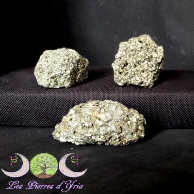 Pyrite [Pérou] #2