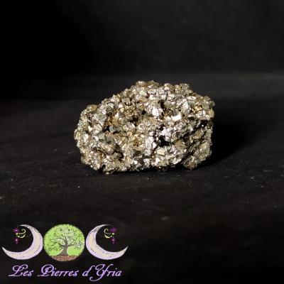 Pyrite [Pérou] #3