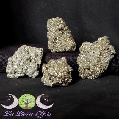 Pyrite [Pérou] #4