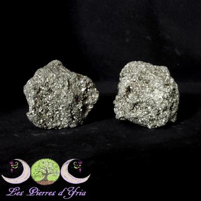 Pyrite [Pérou] #7