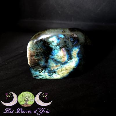 Labradorite [Forme Libre]
