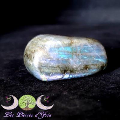 Labradorite - Pierre roulée/galet