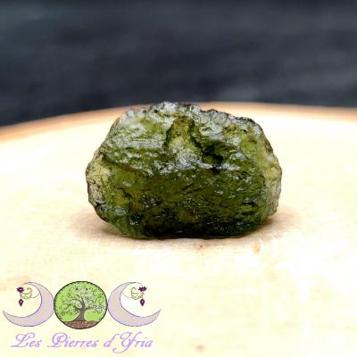 Moldavite [Chlum]