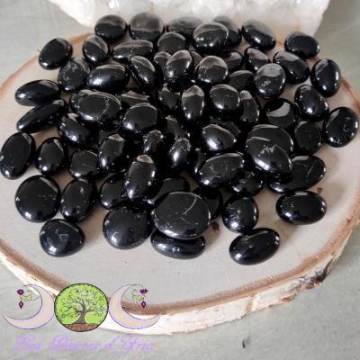 Tourmaline noire (pierre roulée)
