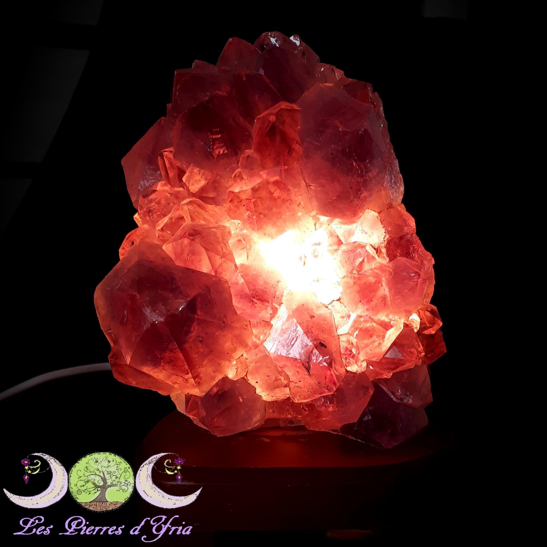 Lampe 1 2 gf