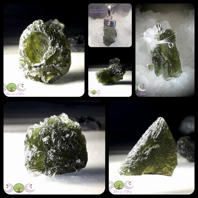 Moldavites 2