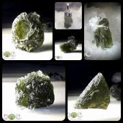 Moldavites 3