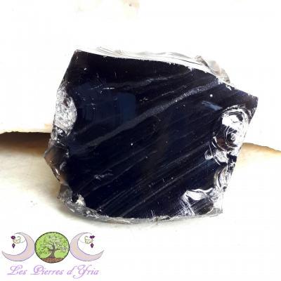 Obsidienne Oeil céleste Brute