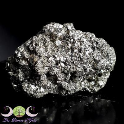 Pyrite [Pérou]
