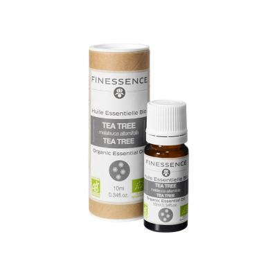 Huile Essentielle Tea Tree d'Australie Bio